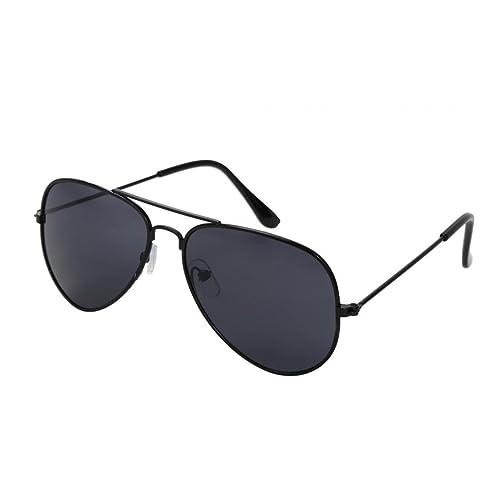 aceb98e9ea35 PrevNext. PrevNext. WODISON Classic Kids Aviator Sunglasses Reflective Metal  Frame Children Eyeglass