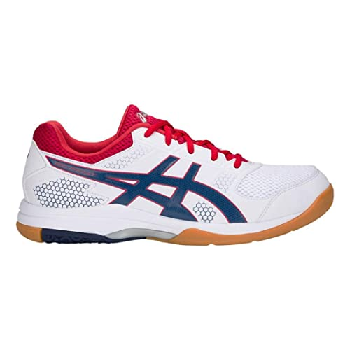 70ea37b1f1 ASICS Mens Gel-Rocket 8 Volleyball Shoe
