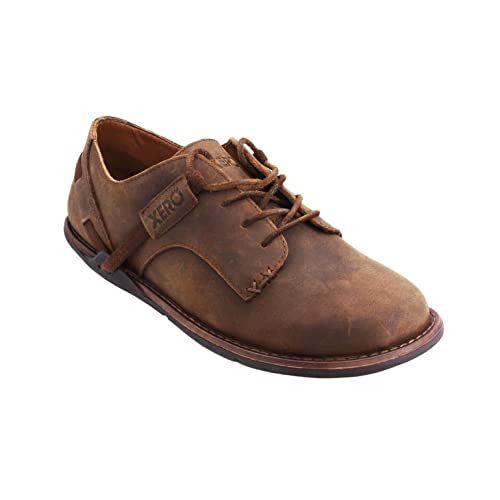 Xero Shoes Alston Mens Minimalist Leather Dress Shoe Zero Drop Wide Toe Box Barefoot Style Buy Products Online With Ubuy Philippines In Affordable Prices B07wwb1c4n