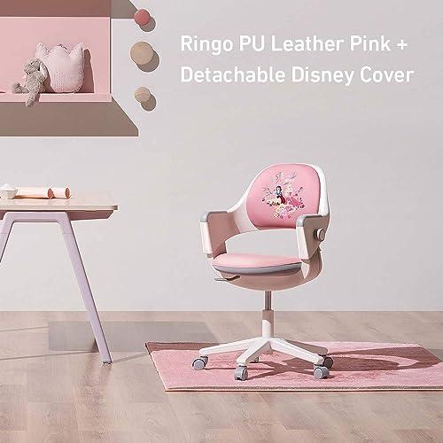 Wondrous Buy Sidiz Ringo Kids Home Study Desk Chair Sn509Acv With Customarchery Wood Chair Design Ideas Customarcherynet