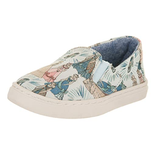 d5a96ea80b555 Buy TOMS Kids' 10009918 Alpargata-K with Ubuy Philippines. B0789SNVR1