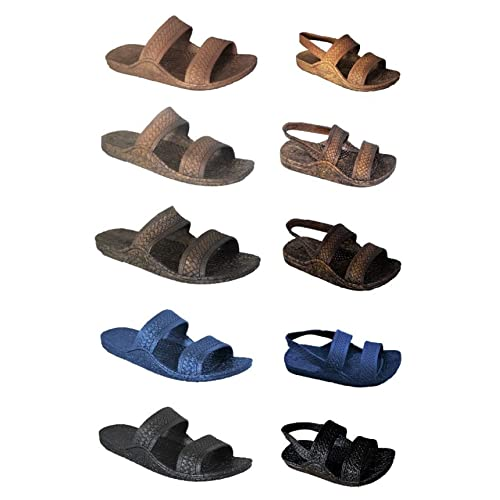 cfcab5c00cec5 Buy J-Slips Hawaiian Jesus Sandals, 20 US Sizes, Toddler, Kid, Women ...