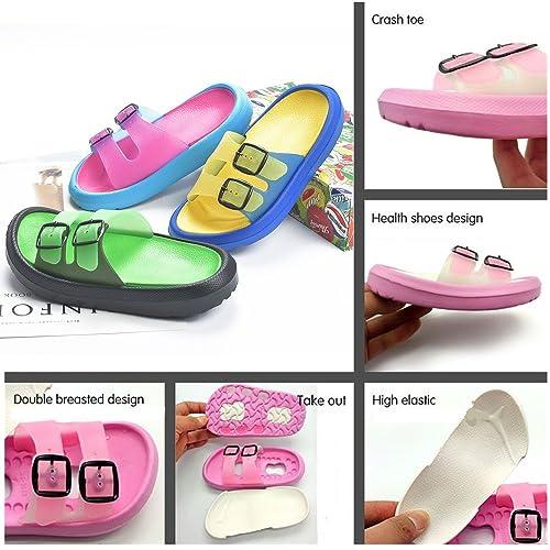 0d3523881 PrevNext. PrevNext. Toddler Little Kids Summer Sandals Non-Slip Boy Girl  Slide Lightweight Beach Water Shoes Shower