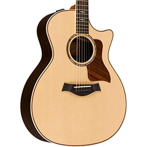 Buy Taylor 814ce Rosewood Grand Auditorium Acoustic Guitar 6 String Ce Online In Philippines B073vrx9dw