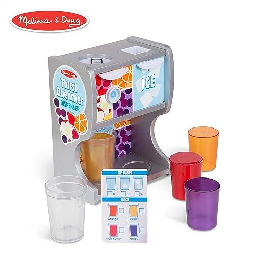 Buy Melissa Doug Wooden Thirst Quencher Drink Dispenser