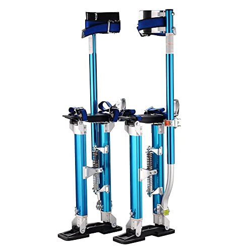 1121 Pentagon Tool Professional 24 40 Blue Drywall Stilts Highest Quality Buy Products Online With Ubuy Philippines In Affordable Prices B001r51zw4
