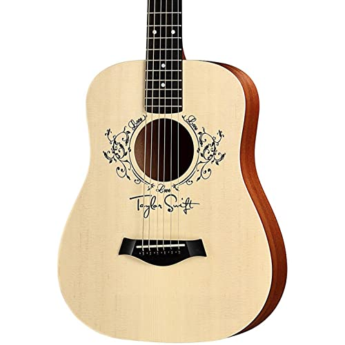 Buy Taylor Swift Signature Baby Taylor Acoustic Electric Guitar Natural Online In Philippines B00gyd2b86