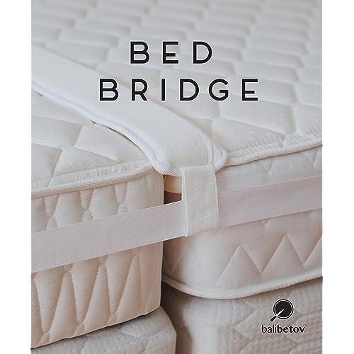 Balibetov Bed Bridge Twin To King Converter Kit