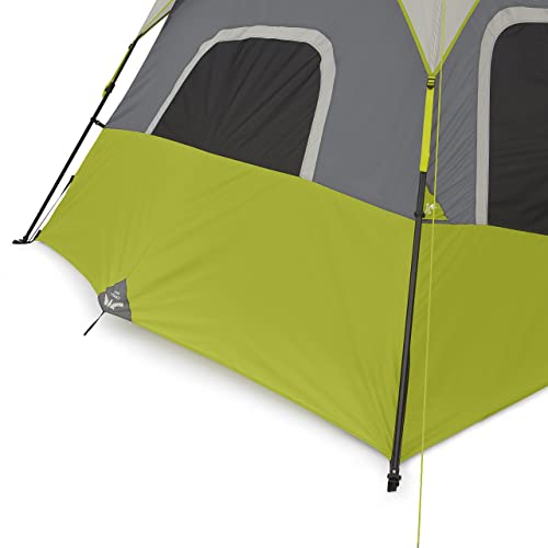 hot sale online 4e002 54994 Buy CORE 9 Person Instant Cabin Tent - 14' x 9' with Ubuy ...