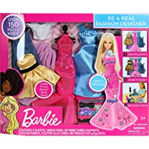 Barbie Doll Clothes Lot Fashion Pack Daisy Dress Pink Top White Pants With Shoes